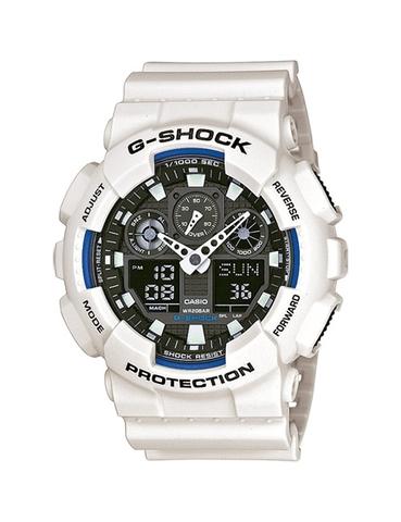 Часы мужские Casio GA-100B-7AER G-Shock