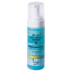 МУСС-демакияж эффективное очищение+увлажнение,175мл.