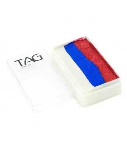 Аквагрим TAG 30 гр Сплит-кейк флаг