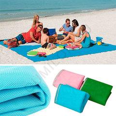 Пляжная подстилка Анти-песок (Sand Free Mat)