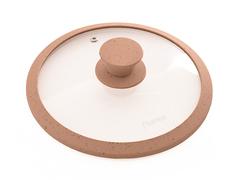 9922 FISSMAN Arcades Крышка для посуды 20 см