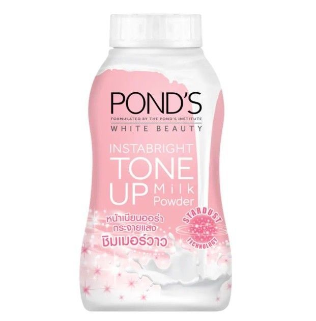 Pond`s Парфюмированная пудра Инстасияние кожи Instabright Tone Up Milk Powder, 40 г