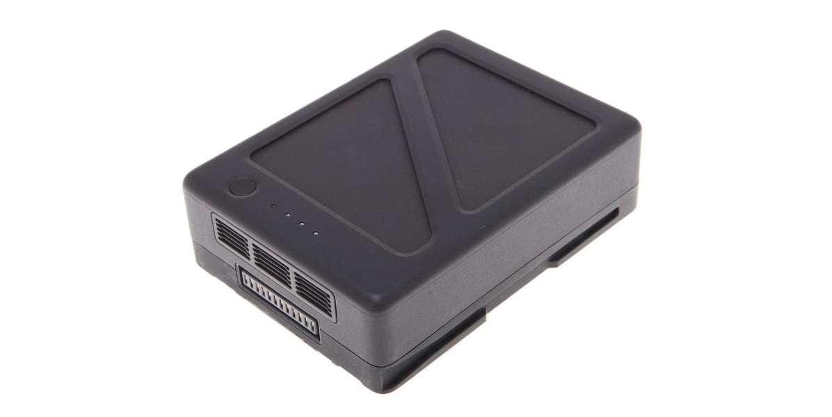 Аккумулятор DJI Inspire 2 - TB50 battery (Part05; Part17) сверху