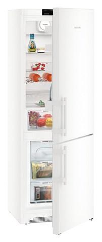 Двухкамерный холодильник Liebherr CN 5735
