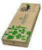 Ящик-грядка малый Кеккила  , черный ( 80 см х 58,5 см х 23 см)