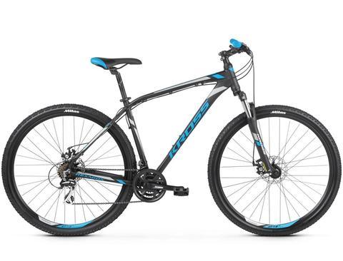 Велосипед KROSS HEXAGON 4.0