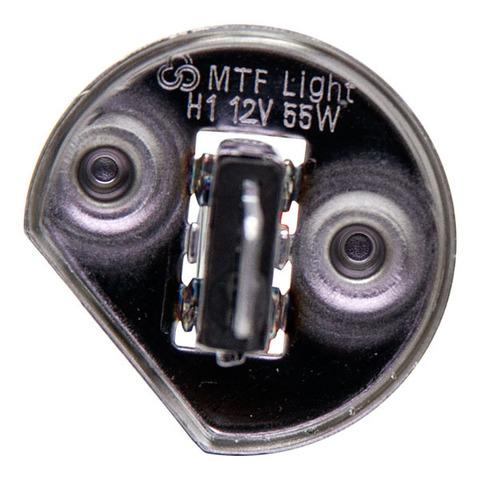 Галогенные лампы MTF Light AURUM H1 55W