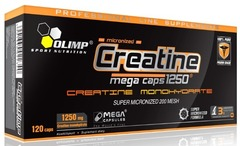 Olimp Creatine Mega Caps (120 caps.)