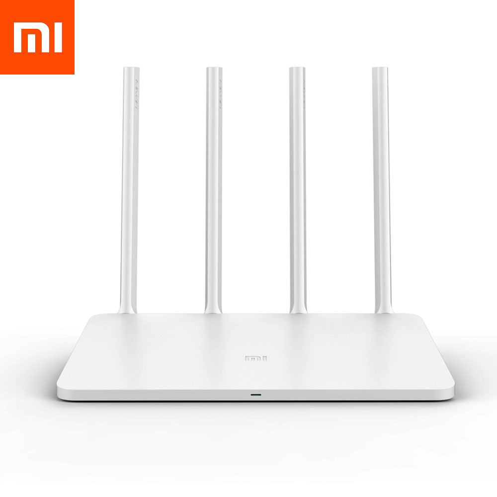 Wi-Fi роутер Xiaomi Mi Wi-Fi Router 3G с USB 3.0