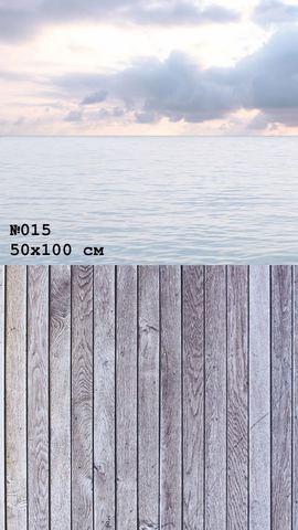Фотофон виниловый стена-пол «Небо» №015
