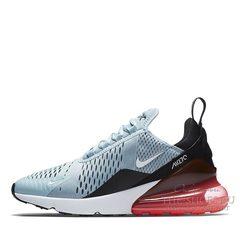 Кроссовки женские Nike Air Max 270 Dim Blue Black Red
