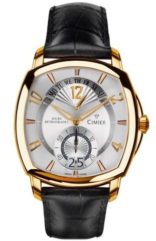 Купить Наручные часы Cimier 5103-YP011 по доступной цене