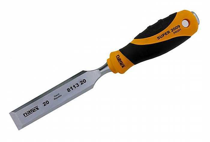 Стамеска плоская 14 мм Line Profi Narex 811314