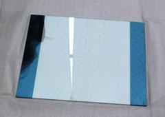 Внутреннее стекло дверки духовки ELEKTROLUX 3876620026  зам. 3870699018, 3870699026