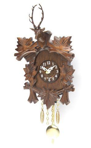 Часы настенные Tomas Stern 5015