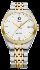 Мужские наручные швейцарские часы Cover Co162.04