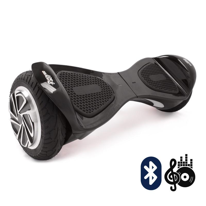 Hoverbot B2 чёрный (приложение + Bluetooth-музыка) - Hoverbot, артикул: 616748