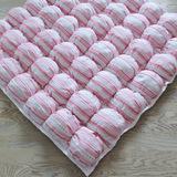 Игровой коврик Бомбон Pink Stripes Tipi розовые полосы