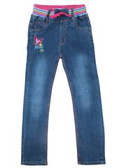 1633 джинсы детские, синие