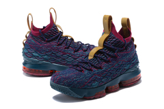 Nike LeBron 15 'New Heights'