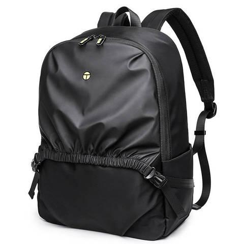 Рюкзак для ноутбука Tangcool 8035 тёмно-серый