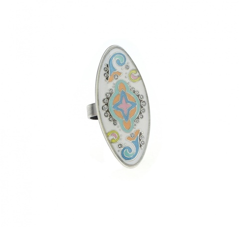 Кольцо Clara Bijoux K74686 M