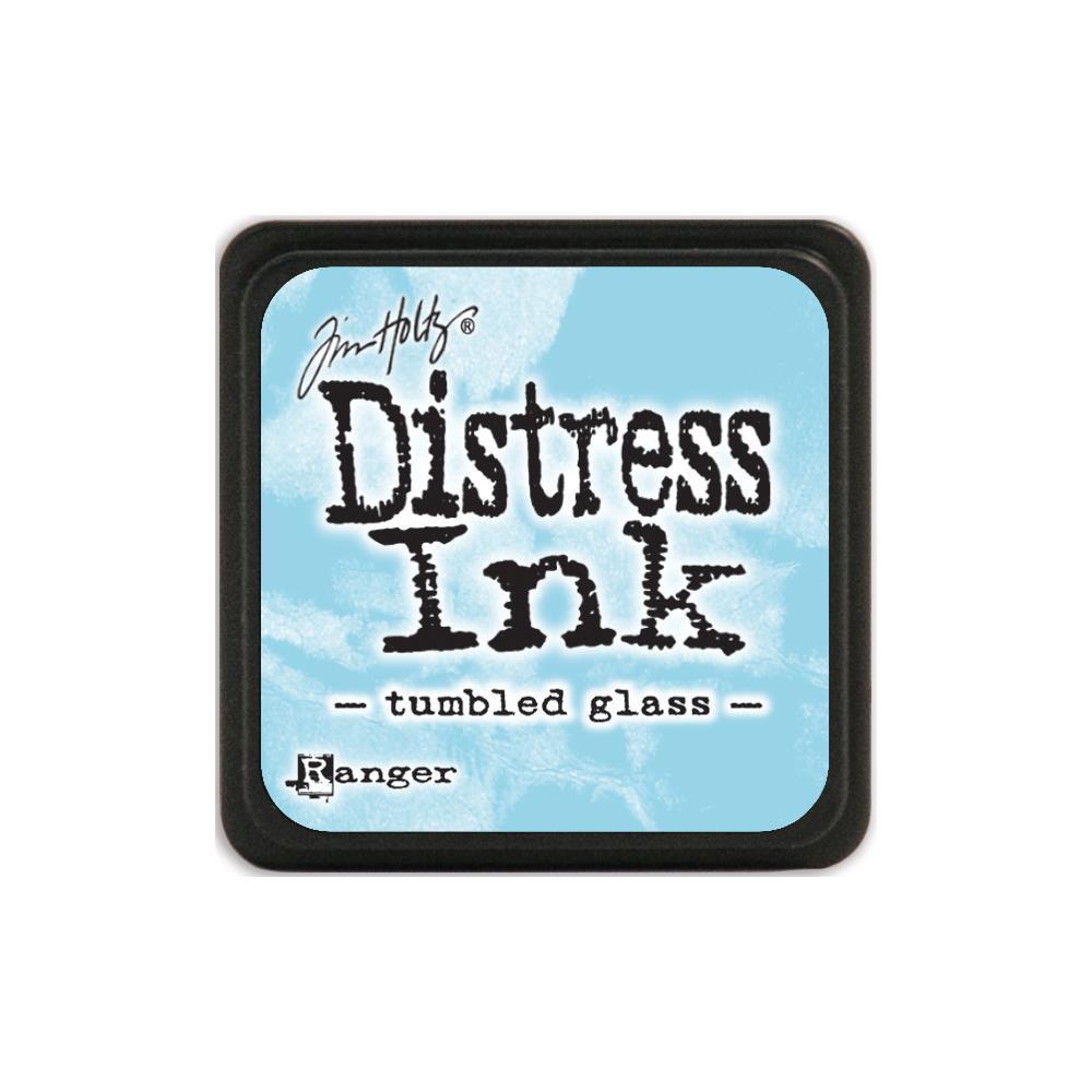 Подушечка Distress Ink Ranger - Tumbled glass
