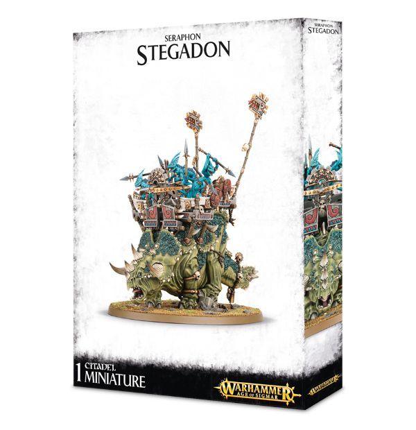 Stegadon
