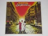 Supermax / World Of Today (LP)