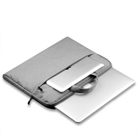 Сумка Macbook Pro 13 - нейлон