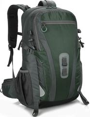 Спортивный рюкзак Feelpioneer D-405 Зеленый 40L