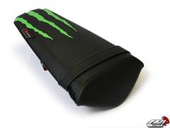 Monster Edition Чехол на пассажирское сиденье
