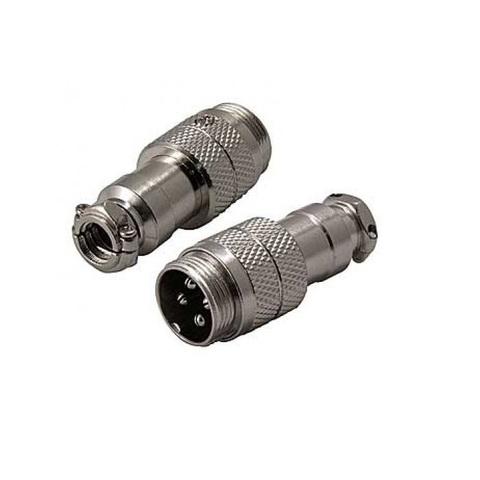 Разъем 4 Pin для подключения к авторегистратору SOWA GX16П-4