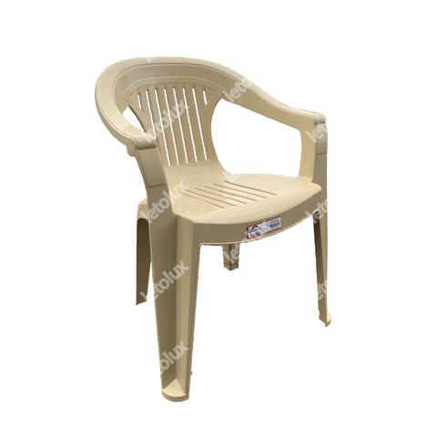 Кресло HK-250 JOKEY беж (Турция)