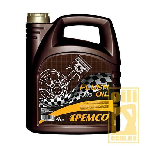 Pemco FLUSHOIL SAE 10W 4L