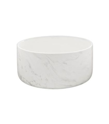 Чаша 22 см Roomers Marble Grey