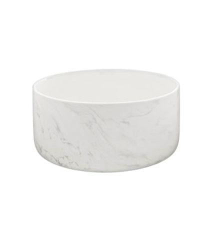 Чаша 22 см Roomers Marble Grey
