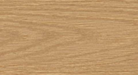 Угол для плинтуса К55 Идеал Комфорт дуб 201 торцевой пара (2шт/пара)