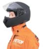 Мотодождевик-комбинезон Proof Hoodie rain suit