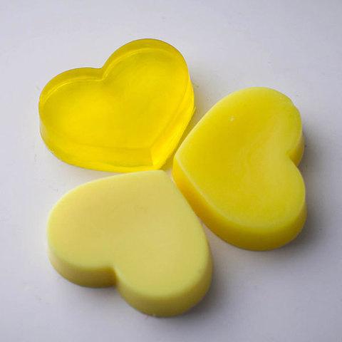 Масляный пищевой краситель Солнечный лимон