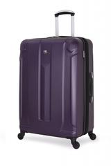 Чемодан WENGER ZURICH III, цвет фиолетовый, 48x30x79 см, 105 л