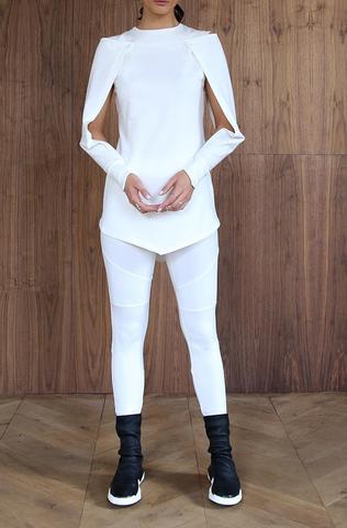 Туника «Gipsy White»