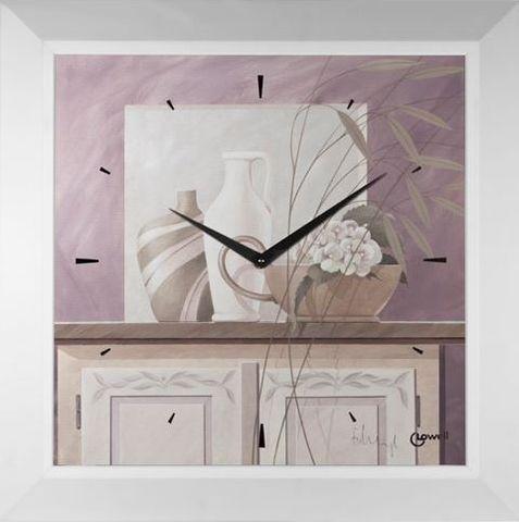 Часы настенные Lowell 12202