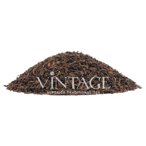 Пу Эр Императорский Шу (чай черный байховый листовой)