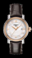 Женские часы Tissot Bridgeport T097.010.26.118.00