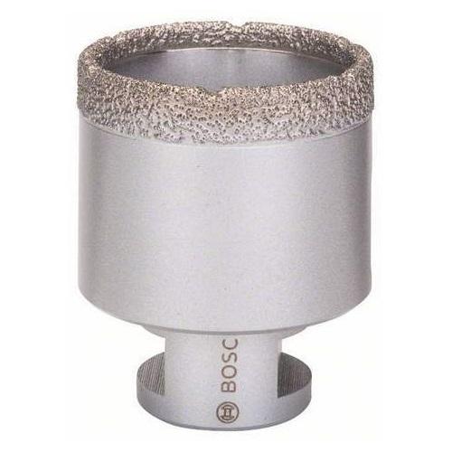 Алмазная коронка Bosch 51 мм сухое сверление для УШМ