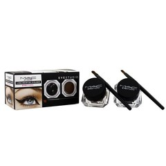 Гель-подводка M.A.C Eyestudio Long-Wear Gel Eyeliner 2 цв. (арт. 4233)