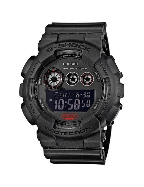 Часы мужские Casio GD-120MB-1E G-Shock