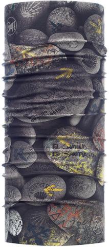 Бандана-труба летняя Buff CoolNet The Way Flint Stone