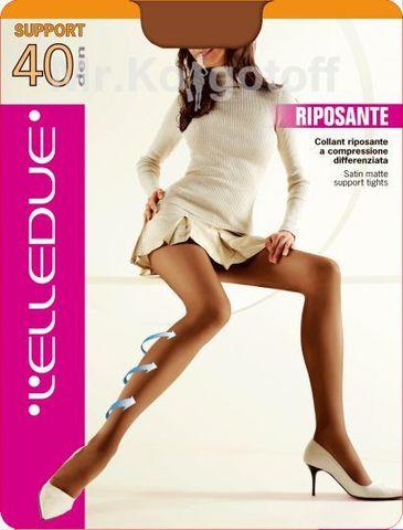 Колготки L'Elledue Support 40